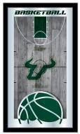 South Florida Bulls Basketball Mirror