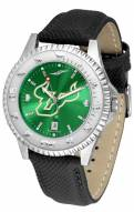 South Florida Bulls Competitor AnoChrome Men's Watch