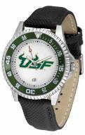 South Florida Bulls Competitor Men's Watch