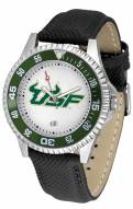 South Florida Bulls Competitor Men's Watch