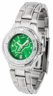South Florida Bulls Competitor Steel AnoChrome Women's Watch