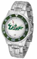 South Florida Bulls Competitor Steel Men's Watch