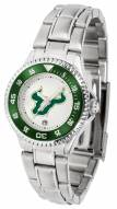 South Florida Bulls Competitor Steel Women's Watch