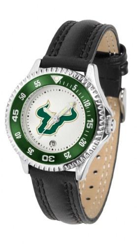 South Florida Bulls Competitor Women's Watch