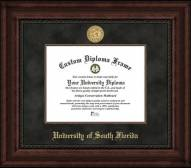 South Florida Bulls Executive Diploma Frame