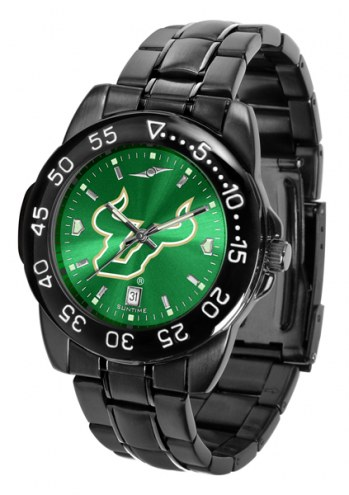 South Florida Bulls Fantom Sport AnoChrome Men's Watch