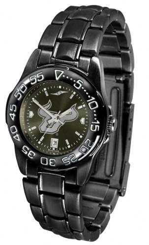 South Florida Bulls FantomSport Women's Watch