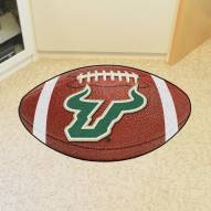 South Florida Bulls Football Floor Mat