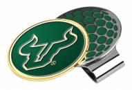 South Florida Bulls Golf Clip