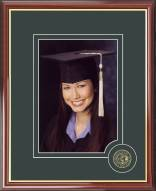 South Florida Bulls Graduate Portrait Frame