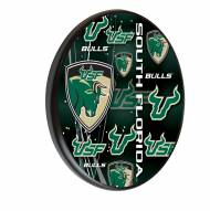 South Florida Bulls Digitally Printed Wood Sign