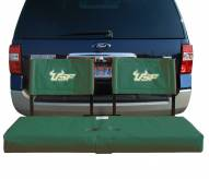 South Florida Bulls Tailgate Hitch Seat/Cargo Carrier