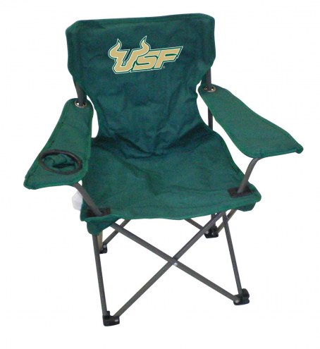 South Florida Bulls Kids Tailgating Chair