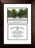 South Florida Bulls Legacy Scholar Diploma Frame