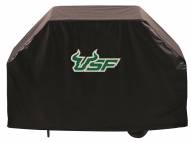 South Florida Bulls Logo Grill Cover