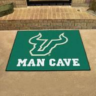 South Florida Bulls Man Cave All-Star Rug