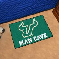 South Florida Bulls Man Cave Starter Mat