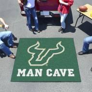 South Florida Bulls Man Cave Tailgate Mat