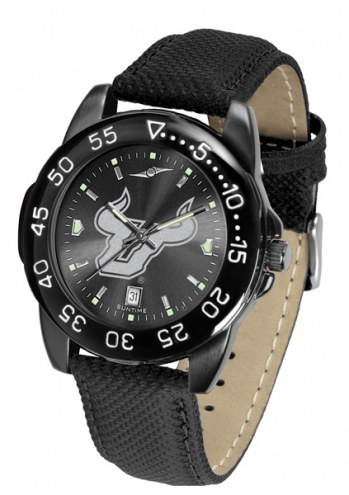 South Florida Bulls Men's Fantom Bandit Watch