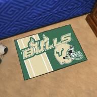 South Florida Bulls NCAA Starter Rug