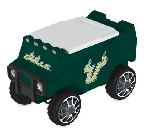 South Florida Bulls Remote Control Rover Cooler