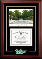 South Florida Bulls Spirit Graduate Diploma Frame