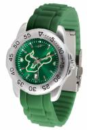 South Florida Bulls Sport Silicone Men's Watch