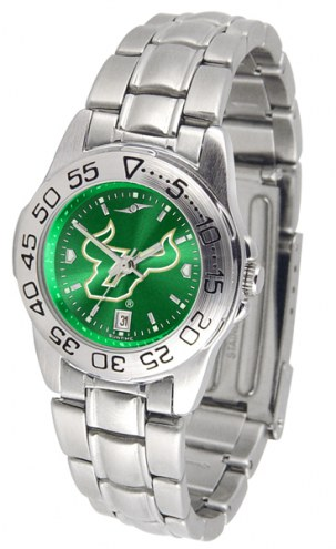 South Florida Bulls Sport Steel AnoChrome Women's Watch