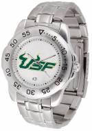 South Florida Bulls Sport Steel Men's Watch