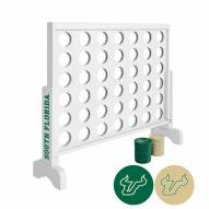 South Florida Bulls Victory Connect 4