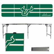 South Florida Bulls Victory Folding Tailgate Table