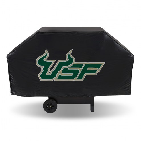 South Florida Bulls Vinyl Grill Cover