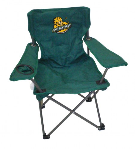 Southeastern Louisiana Lions Kids Tailgating Chair