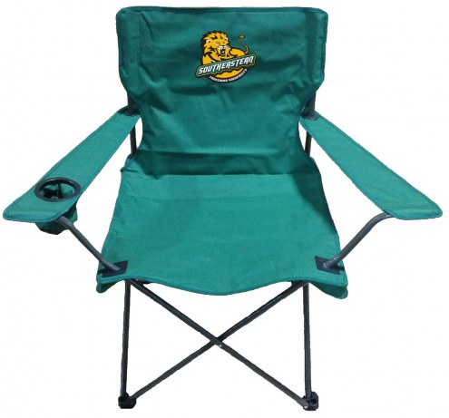 Southeastern Louisiana Lions Rivalry Folding Chair