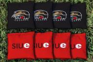 Southern Illinois Edwardsville Cougars Cornhole Bag Set