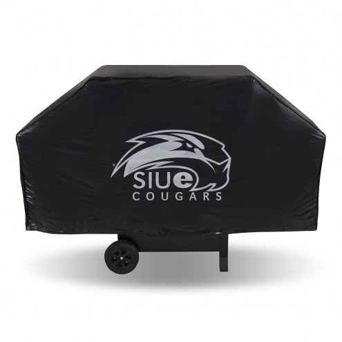 Southern Illinois Edwardsville Cougars Vinyl Grill Cover