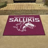 Southern Illinois Salukis All-Star Mat