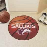 Southern Illinois Salukis Basketball Mat