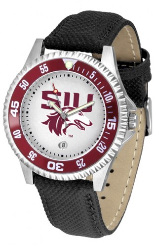Southern Illinois Salukis Competitor Men's Watch