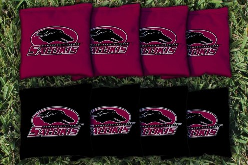 Southern Illinois Salukis Cornhole Bag Set
