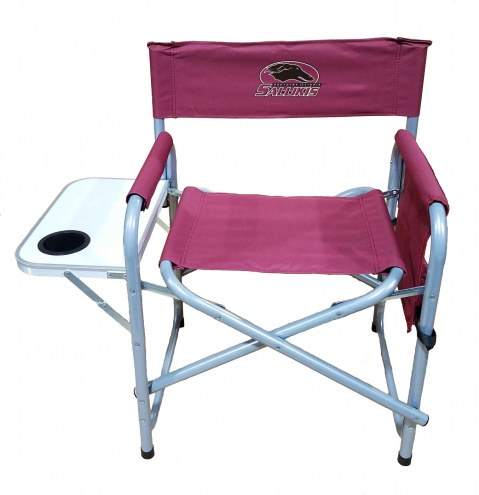 Southern Illinois Salukis Director's Chair