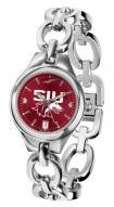 Southern Illinois Salukis Eclipse AnoChrome Women's Watch