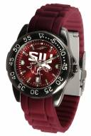 Southern Illinois Salukis FantomSport AC AnoChrome Men's Watch