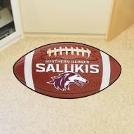 Southern Illinois Salukis Football Floor Mat