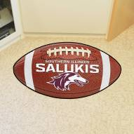 Southern Illinois Salukis Football Floor Mat