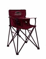 Southern Illinois Salukis High Chair