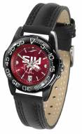 Southern Illinois Salukis Ladies Fantom Bandit AnoChrome Watch