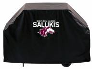 Southern Illinois Salukis Logo Grill Cover