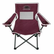 Southern Illinois Salukis Monster Mesh Tailgate Chair