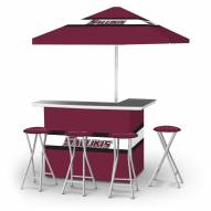 Southern Illinois Salukis Pop Up Bar